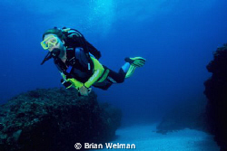 &quot;Scuba Diver&quot;